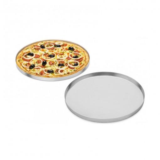 Forma de Pizza Hotel Alumínio ABC