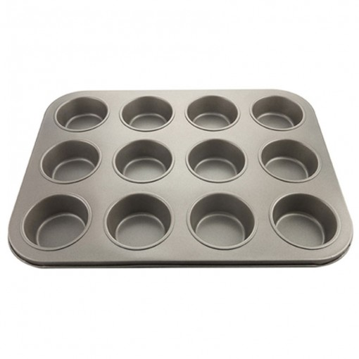 Forma para 12 Cupcakes Lumiere, Mimo