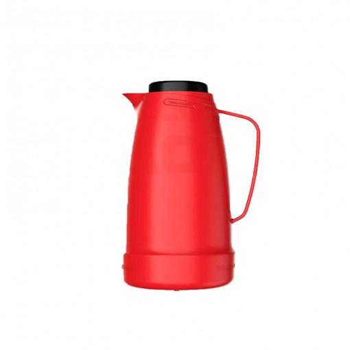 Garrafa térmica Bule Dama Vermelha 500 ml Termolar