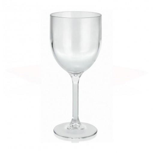 Taça de Vinho Vitra 400ML Martiplast OU