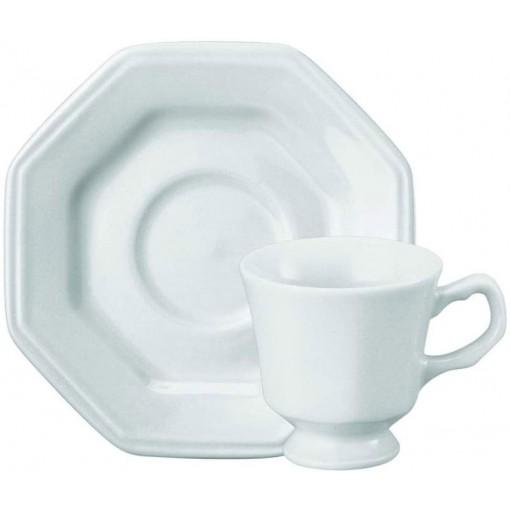 Estojo com 6 xícaras de café 077 0000 Schmidt.