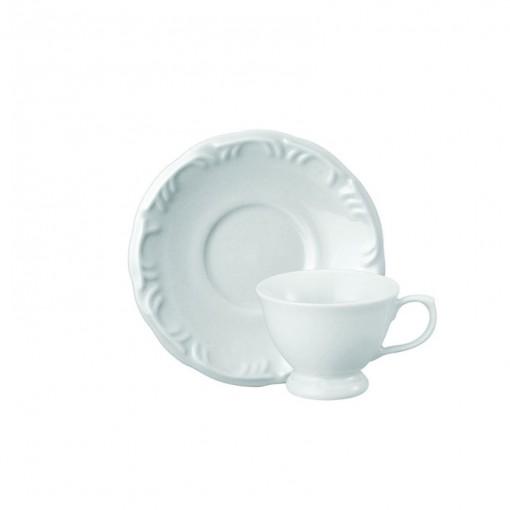 Estojo com 6 Xícara de Café com Pires114 0000, Schimidt.