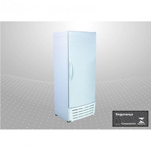 Visa cooler gelo 560L Linha 2505 PoloFrio