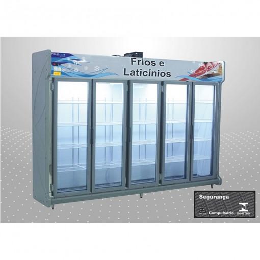 Conveniência premium 3,00 m Linha 2208 PoloFrio