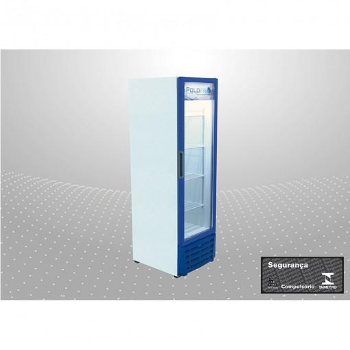 Visa cooler 370L Linha 2401 | 2402 PoloFrio